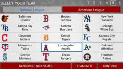 MLB Manager 2015 absolute screenshot 5/6