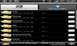 new Bluetooth Ftp screenshot 5/6