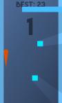 Gravity Wall Ball screenshot 2/5