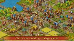 Townsmen Premium next screenshot 1/6