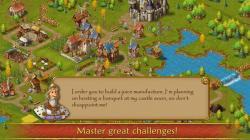 Townsmen Premium next screenshot 2/6