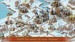 Townsmen Premium next screenshot 3/6