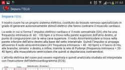 ECG pratico active screenshot 1/6