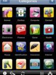 iVault pro screenshot 1/1