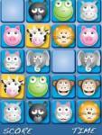 Animals Memory Match screenshot 1/1