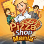 Pizza Shop Mania screenshot 1/3
