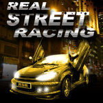 Real Street Racing screenshot 1/2