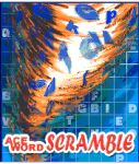 Ace Word Scramble screenshot 1/1