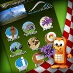 NP Biokovo - Official Travel Guide screenshot 1/1