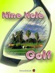 3D Nine Hole Golf screenshot 1/1