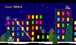 Santa Flash screenshot 1/4