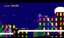 Santa Flash screenshot 2/4