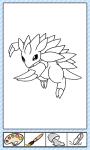 Pokemon Paint for Kids screenshot 1/1