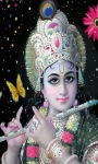 God Hare Krishna LWP screenshot 1/3