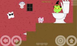 Spooky Cats screenshot 1/3