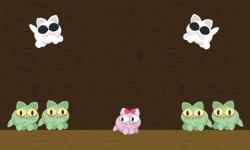 Spooky Cats screenshot 2/3