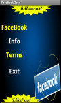 FaceBook_Tips screenshot 2/3