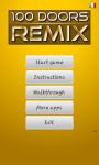 100 Door Remix screenshot 1/5
