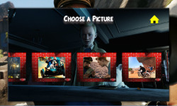 Tintin Puzzle-sda screenshot 2/5