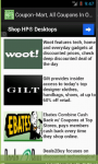 Coupon Mart Home Of Coupons Providers screenshot 4/6