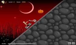 Hell Death Raceracing Moto screenshot 3/4