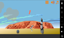 Bugs Bunny Hop screenshot 1/3