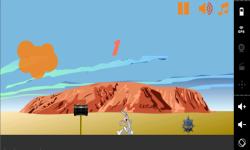 Bugs Bunny Hop screenshot 2/3