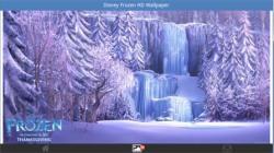 Disney Frozen HD Wallpapers screenshot 4/6