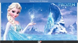 Disney Frozen HD Wallpapers screenshot 5/6