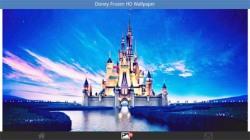 Disney Frozen HD Wallpapers screenshot 6/6