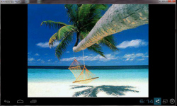 Amazing Beautiful Beach Wallpaper screenshot 4/4