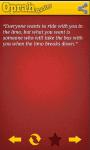171 Oprah Winfrey Quotes screenshot 4/4