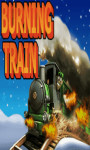 Burning Train - Free screenshot 1/4