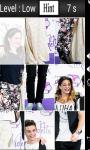 Easy Violetta Wallpaper Puzzle screenshot 6/6