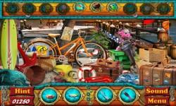 Free Hidden Object Game - Dockyard screenshot 3/4