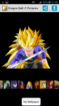 Dragon Ball-Z Pictures screenshot 1/4