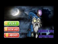 Zombie Age Adventure screenshot 1/3