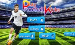 Play Football Kicks screenshot 2/6