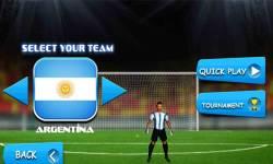 Play Football Kicks screenshot 4/6