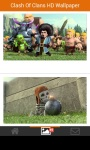 Free Clash of Clans HD Wallpaper screenshot 5/6