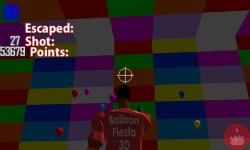 Balloon Fiesta 3D screenshot 2/2