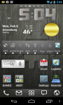 Pro Launcher Go premium screenshot 2/4