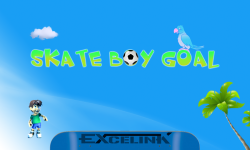 Skate Boy Goal screenshot 1/3