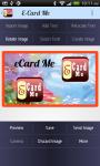 eCard Maker screenshot 2/6