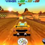 Cartoon Racing  screenshot 1/3