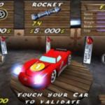 Cartoon Racing  screenshot 2/3