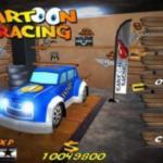 Cartoon Racing  screenshot 3/3