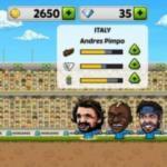 Puppet Soccer 2014  screenshot 1/3