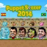 Puppet Soccer 2014  screenshot 3/3