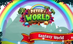 Peters World Adventure screenshot 1/6